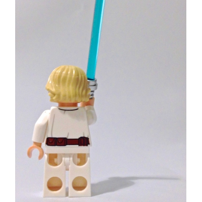 New LEGO® Star Wars™ Luke Skywalker Minifigure from the UCS Sandcrawler (75059) New! Mint!