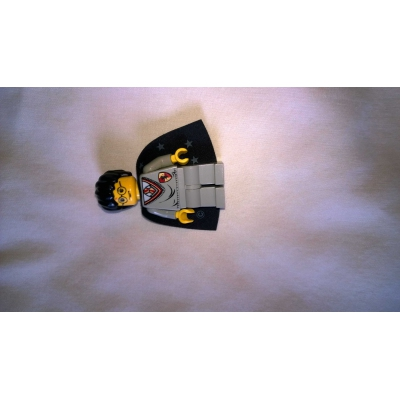 Harry Potter Year 1 hp005 minifigure