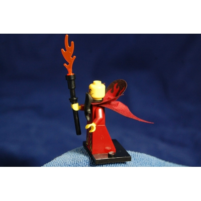 LEGO Evil Wizard Minifigures Series 13 # 71008