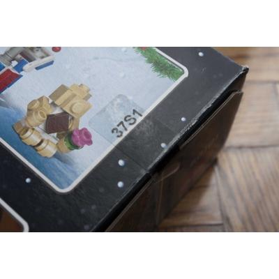 LEGO 10199 Winter Village Toy Shop - NEW SEALED