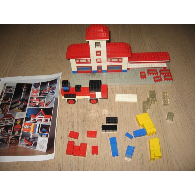 055 Basic Building Set