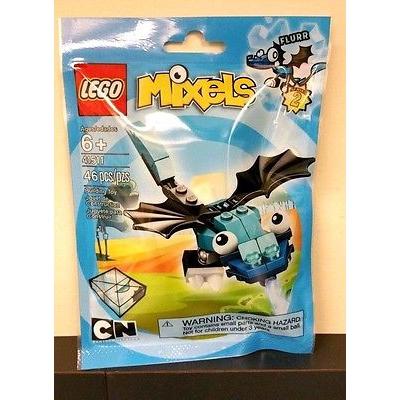 41511 Lego Mixels Series 2 Flurr (6064926)