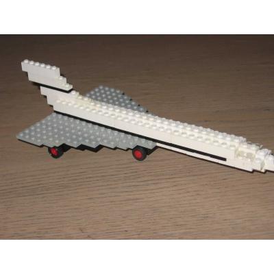346 Jumbo Jet