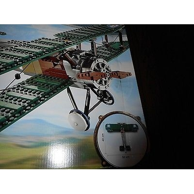 Lego CREATOR SOPWITH CAMEL LEGO 10226-NIB! SOLD OUT!! IN STOCK! *DAMAGED BOX*