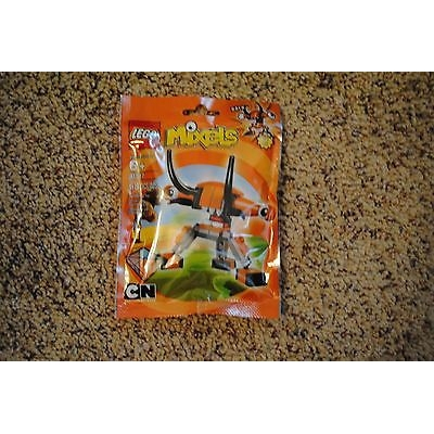 Lego Mixels Series 2 Orange Bag BALK (41517) - BRAND NEW, SEALED