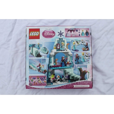 Lego 41062 Elsa Ice Palace New in sealed box