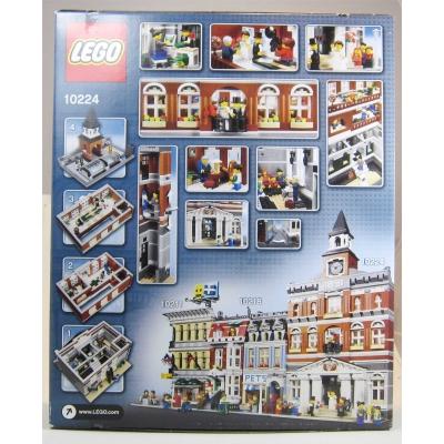 Town Hall 10224 - New Modular - USA Shipping