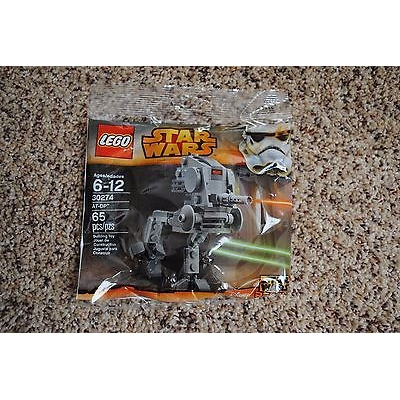 Star Wars AT-DP Polybag 30274 - BRAND NEW, SEALED
