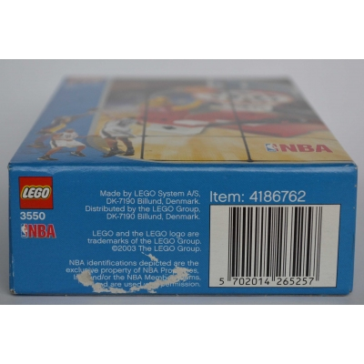 LEGO Sports: NBA Jump & Shoot (3550)
