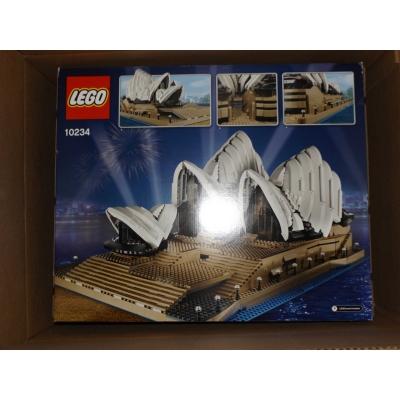 10234 Sydney Opera House
