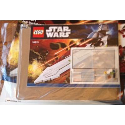 Lego Star Wars UCS 10215- Obi Wan's Jedi Starfighter