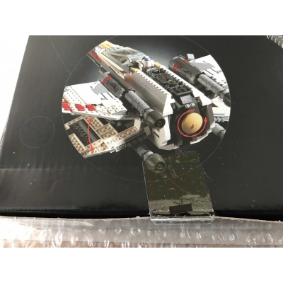 7191 X-wing Fighter - UCS