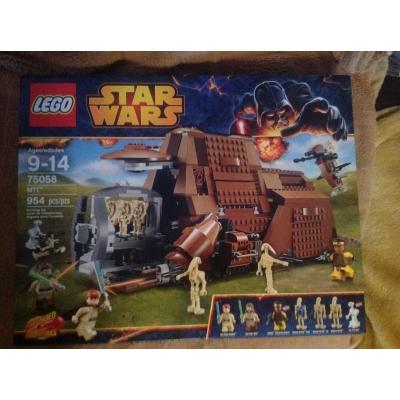 Lego Star Wars # 75058 - MTT