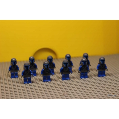 Starwars mandalorian Soldier, Trooper, Army