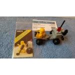 LEGO Surface Transport Set 6823