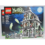 LEGO Monster Fighters 10228 Haunted House NISB - Shipping REBATE!