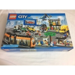 Lego 60097 City Square - FREE SHIPPING - 1,683 Pieces