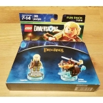 71219 Lord Of The Rings Legolas Lego Dimensions Fun Pack