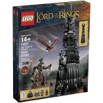LEGO Lord of the Rings Tower of Orthanc 10237 NISB Free Shipping!!