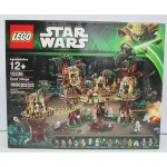 LEGO Star Wars Ewok Village (10236) NISB - OBO