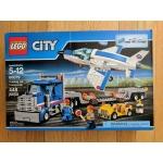 60079 CITY Training Jet Transporter -- RETIRED