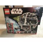 Lego - 10188 - Star Wars - Death Star - RETIRED - BRAND NEW – MISB