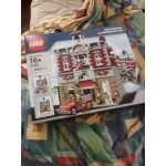 Fire Brigade 10197 factory sealed and new