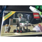 6901 Space System 123 Pieces