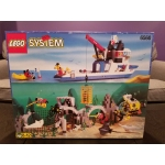 NEW IN SEALED BOX LEGO Diving Expedition Explorer (6560)