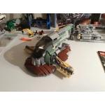 Lego 6209 6205 Read Description