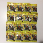 LEGO MINIFIGURES SERIES 16 Complete Set