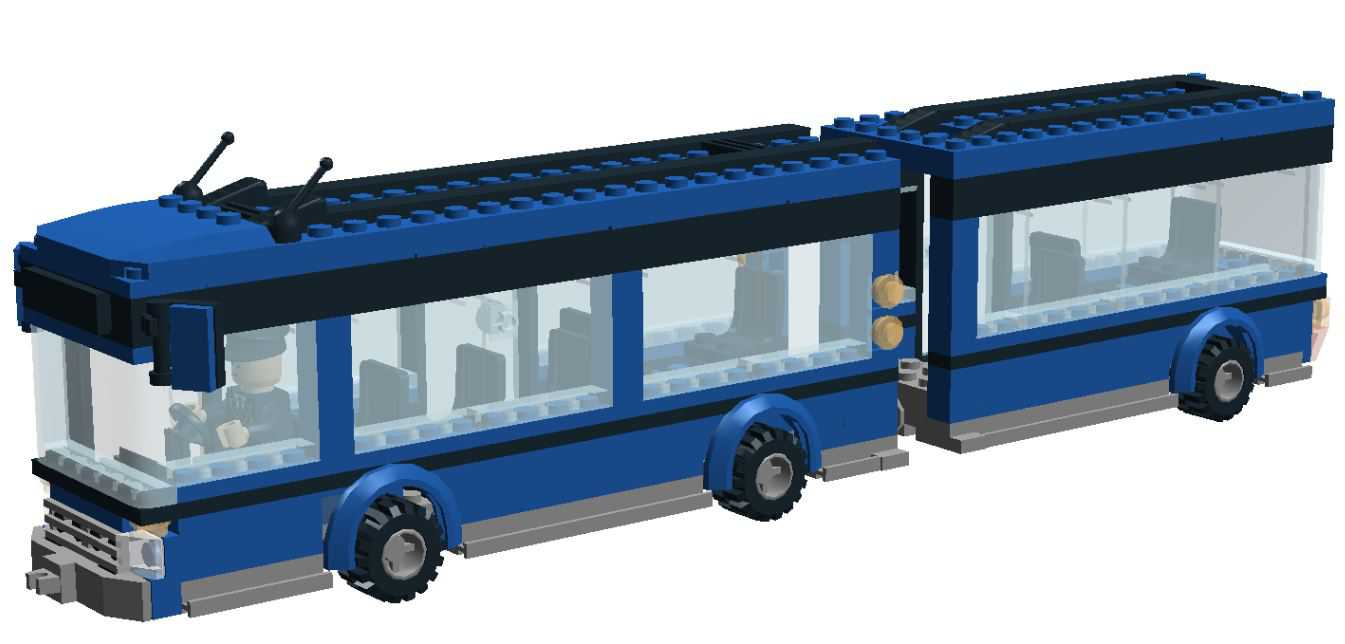 home manuals 5 lego bus insructions amp parts list on cd no lego bricks