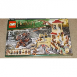 Lego Lord of the Rings 79017 Battle of Five Armies