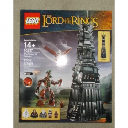 Lego Lord of the Rings 10237 Tower of Orthanc