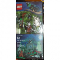 Lego Monster Fighters 850487 Halloween Accessory Pack
