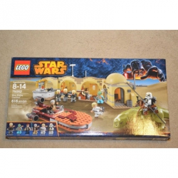 Star Wars Mos Eisley Cantina 75052 MISB
