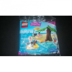 30397 Olaf's Summertime Fun Polybag