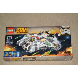 LEGO Star Wars The Ghost 75053 New & Sealed