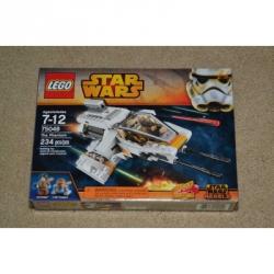 LEGO Star Wars The Phantom 75048 New & Sealed