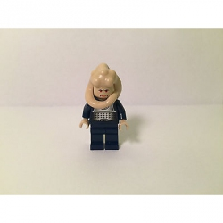 Original LEGO Star Wars Minifigure- Bib Fortuna, No cape- split from 4475 -SW076