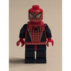 Spiderman Dark Blue Legs/Arms 4853 4854 4855 4856