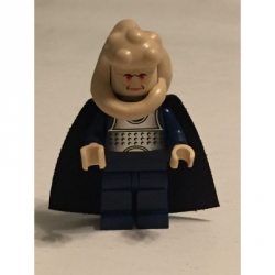 Bib Fortuna Minifigure 4475