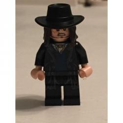 Lone Ranger Butch Cavendish 79111 79110