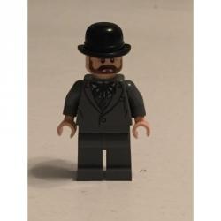 Lone Ranger Latham Cole 79111
