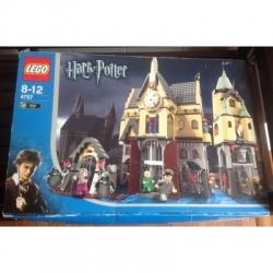 4757 Harry Potter Hogwarts Castle 2nd Edition