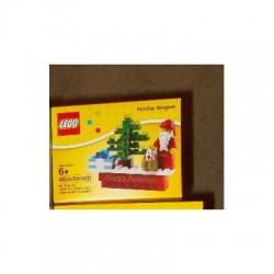 Lego 853353 Santa Holiday Magnet