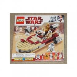 Lego Star Wars 8092 Luke's Landspeeder