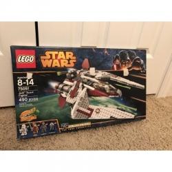75051 Jedi Scout Fighter Star Wars NISB