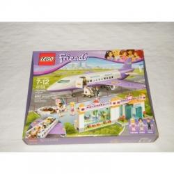 LEGO Heartlake Airport 41109 New and Sealed / Box VGC