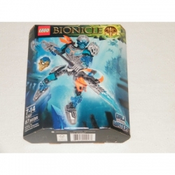 LEGO Bionicle Gali Uniter of Water 71307 New and Sealed / Box VGC